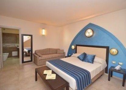 RIAD - Comfort Rooms