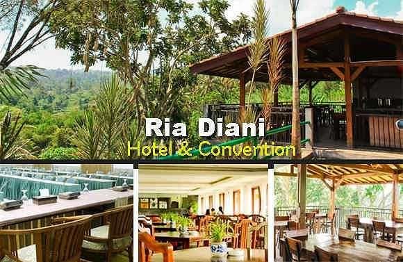 Ria Diani Hotel, Bogor