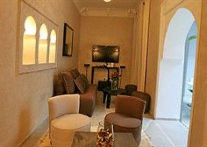 Riad Luxe 36