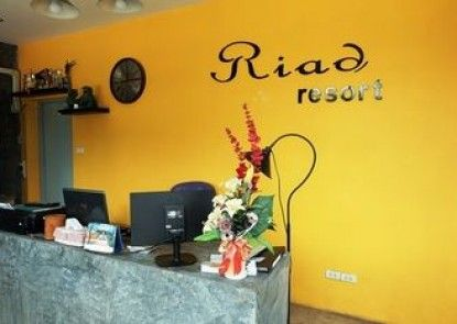 Riad Resort