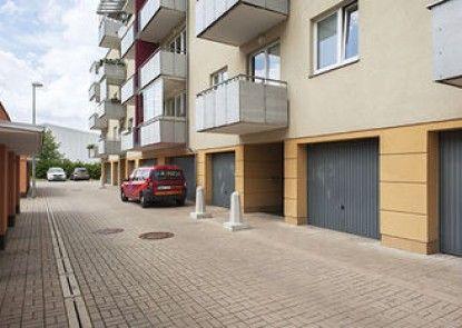 Richie Apartment near Aquapark