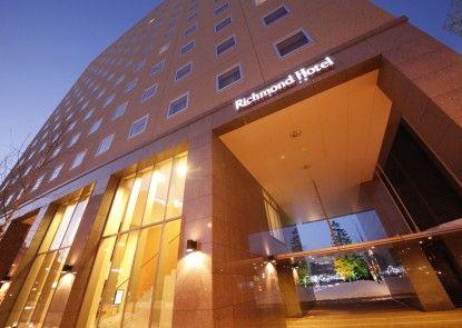 Richmond Hotel Obihiro Ekimae