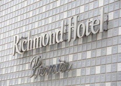 Richmond Hotel Premier Musashikosugi