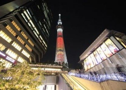 Richmond Hotel Premier Tokyo Oshiage