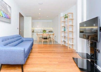 Richmond Ibis House Apartments