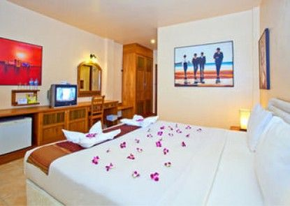 Rico\'s Hotel Patong