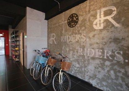 Riders Rest B&B (B) - Hostel