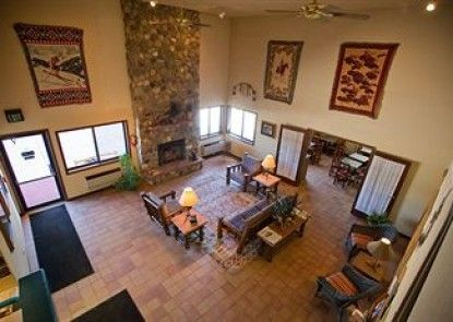 Ridgway-Ouray Lodge and Suites