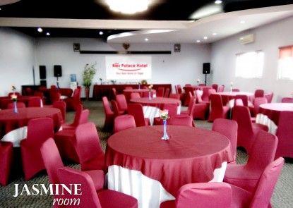 Riez Palace Hotel Ruangan Meeting