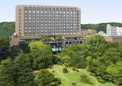 RIHGA Royal Hotel Tokyo Teras