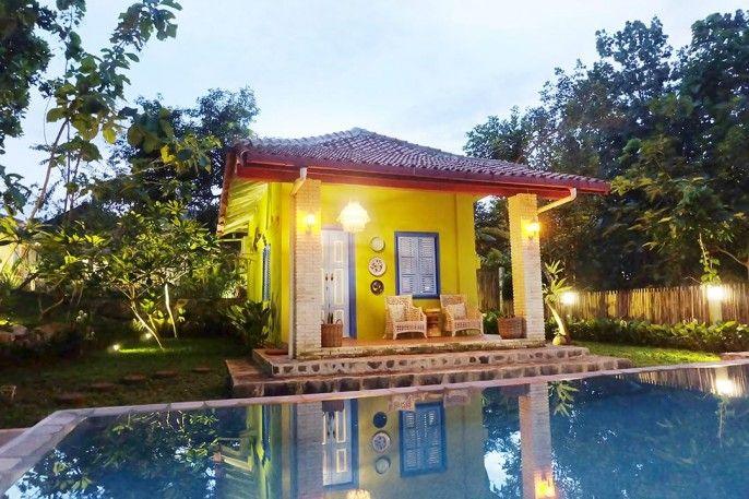 Rimba Desa Resort Inn - Jepara, Jepara