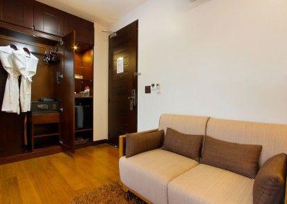 Rimnaam Klangchan Hotel