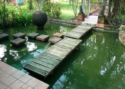 Rim Nam Kong Homestay & Campsite