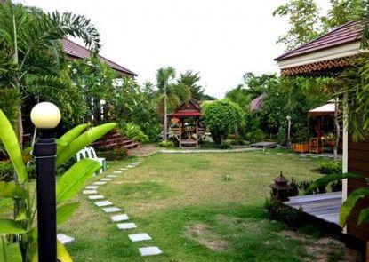 Rimpu Hill Resort
