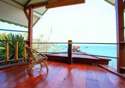 Rimtalay Resort Koh-sichang