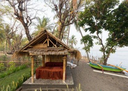 Rinjani Beach Eco Resort Spa