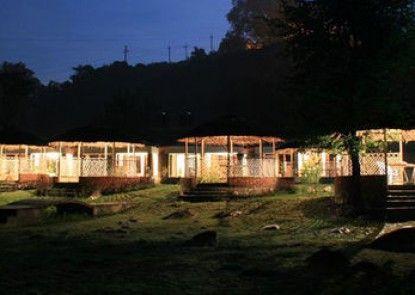 Rio Resort - The Nature Spa Resort