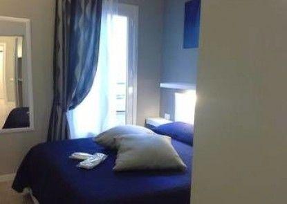 Ripetta Harbour Suite