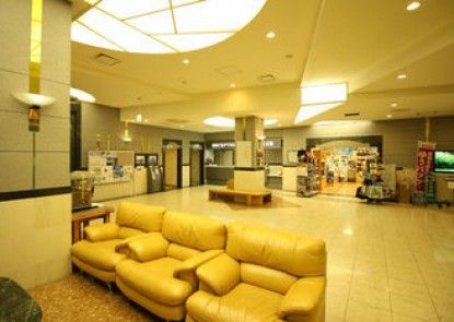 Rishiri Marine Hotel