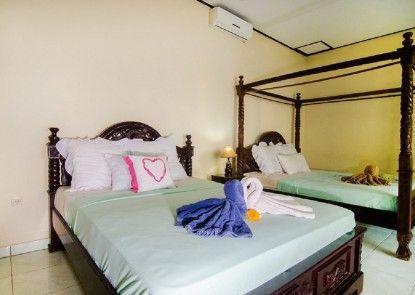 Rising Star Beach Resort Amed Kamar Tamu