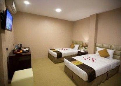 Rising Venus Hotel
