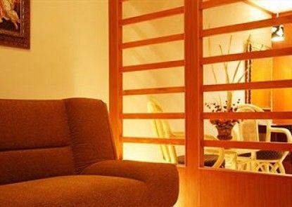 Rita Resort and Residence