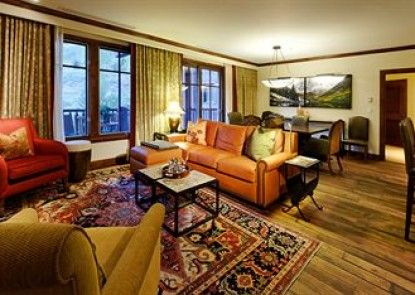 Ritz-Carlton Club, Aspen Highlands by Frias
