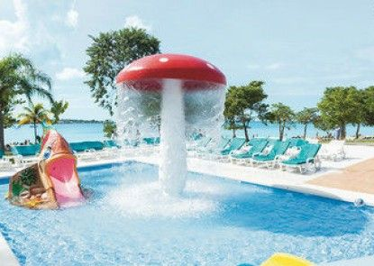 RIU Negril All Inclusive