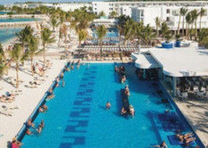 Riu Reggae Adults Only - All Inclusive
