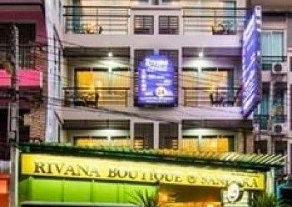 Rivana Boutique by Sandara Pattaya