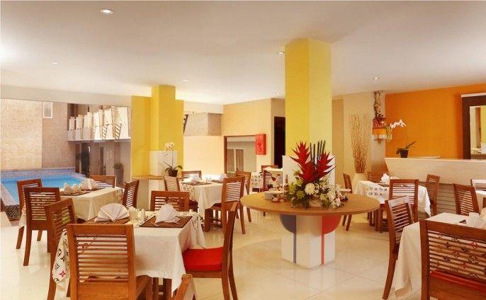 Rivavi Kuta Beach Hotel, Badung