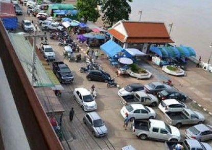 Riverfront Hotel Mukdahan