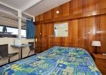 Pesan Kamar Kamar Standar, 2 Tempat Tidur Twin di Riverfront Motel & Villas