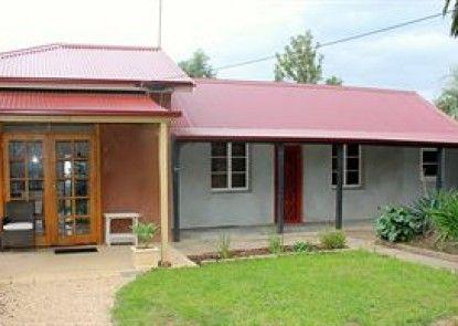 Rivergum Cottages Gawler Barossa Region