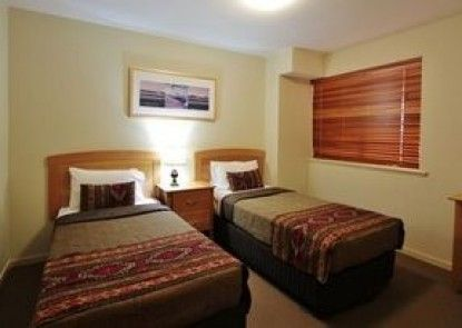 Riverside Holiday Apartments Ballina
