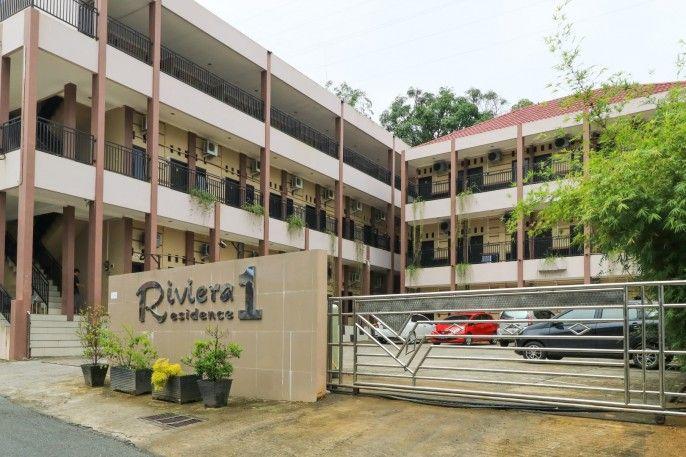 Riviera Residence, Balikpapan