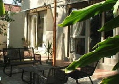 Rivonia Guest House Louise Terrace