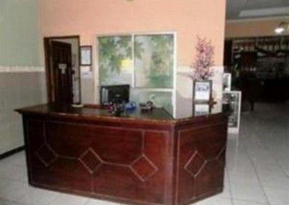 Riyadi Guesthouse Lobby