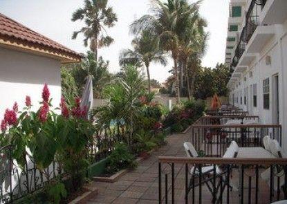 Riyan Apartments