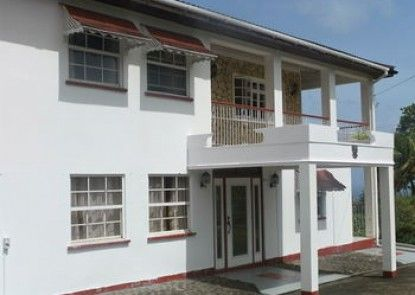 RNM The Clubhouse Grenada
