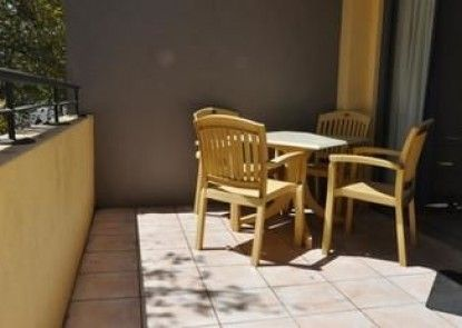 Rnr Serviced Apartments Adelaide-Wakefield