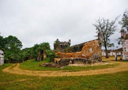 Roça Belo Monte Plantation Hotel