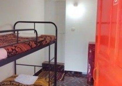 Roadhouse Hostels Anjuna Goa