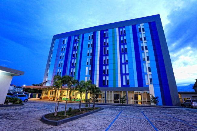 Roa Roa Hotel, Palu
