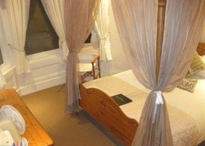 Rock Dene Hotel - Guest House Teras
