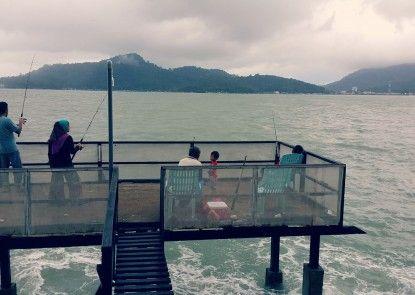 Rockbund Fishing Chalet