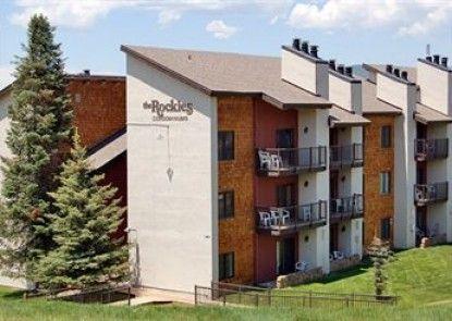 Rockies Condominiums by Mountain Resorts