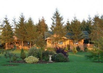 Rocklands Lodges