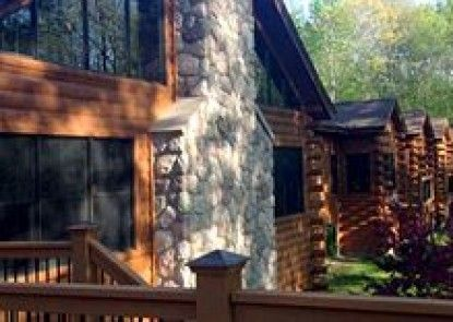 Rockwell Lake Lodge - A Cobblestone Hotel