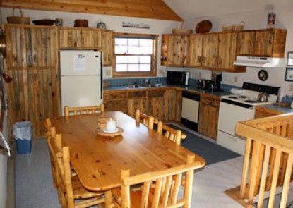 Rocky Ridge Chalet By Peak Property Management